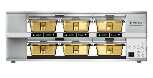 MercoMax™ Holding Cabinet